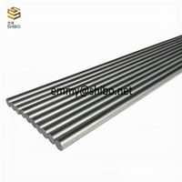 top quality 99.95% Tungsten Rods/Bars price
