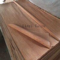 Keruing/Gurjain Wood Venner / Natural Keruing/Gurjan Veneer A Grade