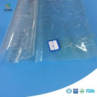 0.1mm 0.2mm 0.3mm 0.4mm 0.5mm 0.8mm Thin Silicone Rubber Sheet