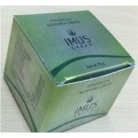 Imus Cream Herbal