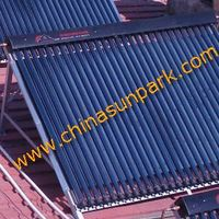 ODM solar collector panel