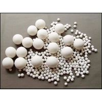 Zirconia ceramic grinding ball media