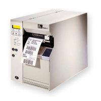 Zebra 105SL Direct thermal and Thermal Transfer Industrial Label Barcode Printer thumbnail image