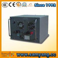 Marine power supply for radio communication PR850 thumbnail image