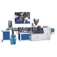 PVC Hot-Cutting Pelletizing Line    extruder manufacturer thumbnail image