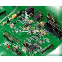 PCBA manufacturer in china Lead Free Process PCBA Smt Pcb Assembly