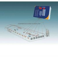 Environment Controller for Poultry Farming