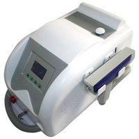 Highest energy laser tattoo removal machine thumbnail image