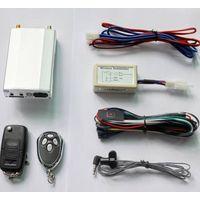 Wireless GPS Car Alarm TK210 thumbnail image