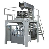 Solids Packaging Line thumbnail image
