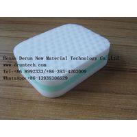 Sponges scouring pads melamine foam magic eraser