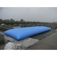 PVC tarpaulin water tank water pond