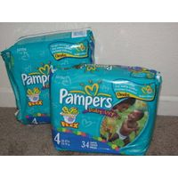 Pampers and Soft Baby Diapers / Baby Disposable Baby Diapers/ Baby Nappies thumbnail image