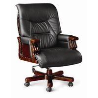 boss chair, leather chair, swivel chair, ergonomic chair