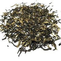 Organic Black Tea Golden --Yunnan Refined Special