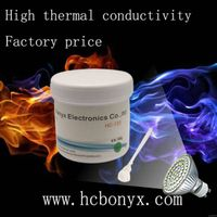 New products high thermal conductivity thermal grease / compound /paste HC132