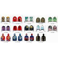 fishing shirts with customer logo and digital print thumbnail image