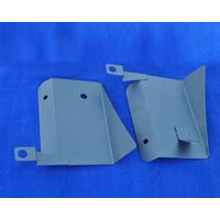 Sheet Metal Parts China Factory custom