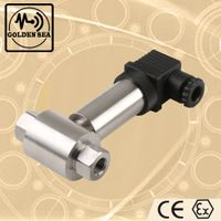 Digital Water Pressure 0-5V Low Cost Differential Pressure Transmiter thumbnail image