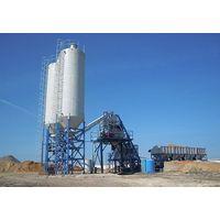 concrete batching plant(60-120m³/h) thumbnail image