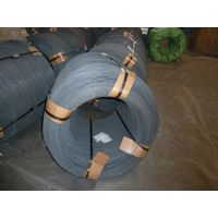 Patented Ungalvanized Steel Wire