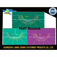 Fireproof Waterproof Dustproof Casino layout