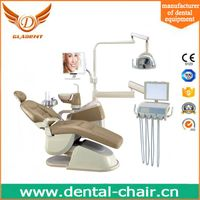 Gladent Hospital/Clinical Chair Dental Unit