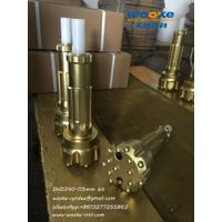 Wooke 3'' High quality and factory price DTH Drilling shank Button Bit