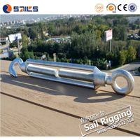 china rigging manufacturer commercial type turnbuckles