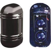 Multi-beam infrared detector