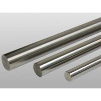 High purity tungsten rod