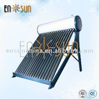 OEM Galvanized steel Integrate low pressure hot boiler Made in China thumbnail image