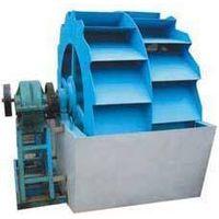 Wheeled Sand Washing Machine thumbnail image