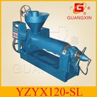 advanced big soybean oil squeezing machine with water cooling system thumbnail image