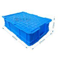 Storage Boxes & Bins, Turnover Box, Work Bin, Plastic Box thumbnail image