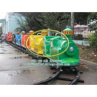 CE railroad kids track train