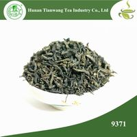 Chinese special grade chunmee green tea 9371