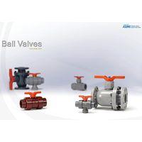 Ball Valves thumbnail image
