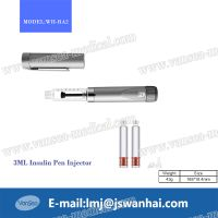 Insulin Pen Injector work with 3ML cartridge for sale