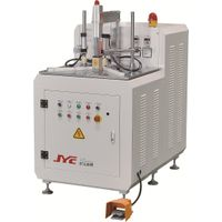High Frequency HF single angle cabinet frame assembly machine