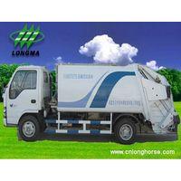 Refuse Collector,Refuse Compactor,Rubbish Truck
