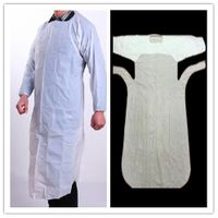 Disposable Medical PE Gown thumbnail image