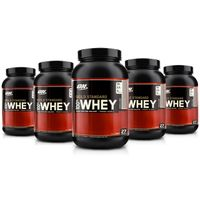 Gold standard Whey Protein/Premium Optimum Nutrition Whey Protein 100% thumbnail image