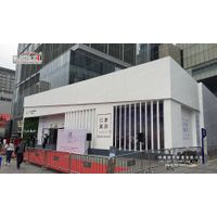 1000 square meter event tent for exhibition