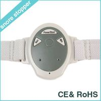 Effective Snore Stopper Watch with Physical Therapy Method Sleep Aids