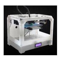 CE FCC ROHS Acrylic large 3d printer, ruian qidi 3d printer, made in china 3d printer