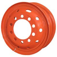 truck steel wheel 7.5V-20
