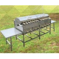 Fixed Electric Meo Grill(Large)