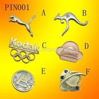 Cost Efficient Custom Lapel Pins Wholesales,Azoy lapel pin thumbnail image