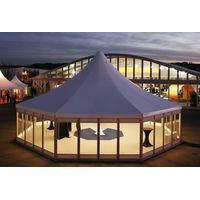 Hexagon Tents
